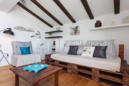 Apartment Noa; cosy quiet getaway - Rovinj