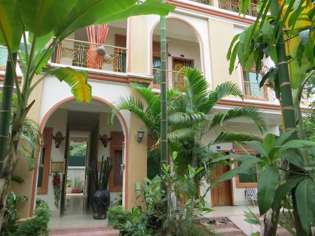 Tropical Garden A2. -64% for long term rental