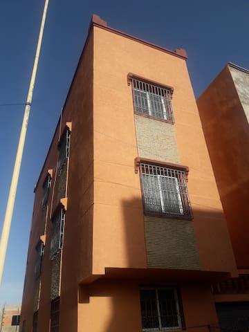Ryad  tamansourt près  marrakech