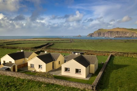 No 3 SuantraCottage Edge of dinglepeninsula