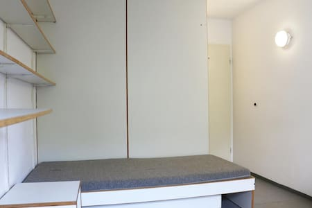 Cozy room 20min to central - München