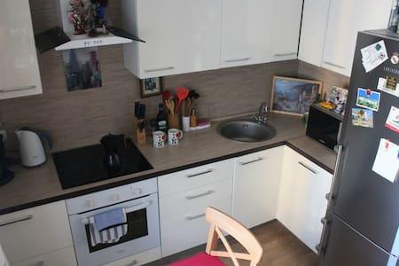 Квартира со всем необходимым - Lyubertsy - Apartamento