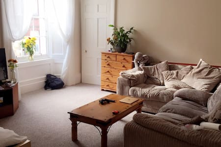 Large flat in Stirling town centre! - Stirling - Daire