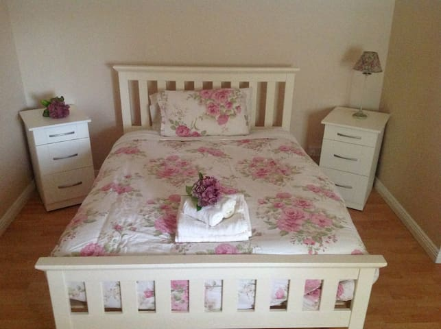 Thomond Villa , Apt 3 first floor - Clarecastle - Apartamento
