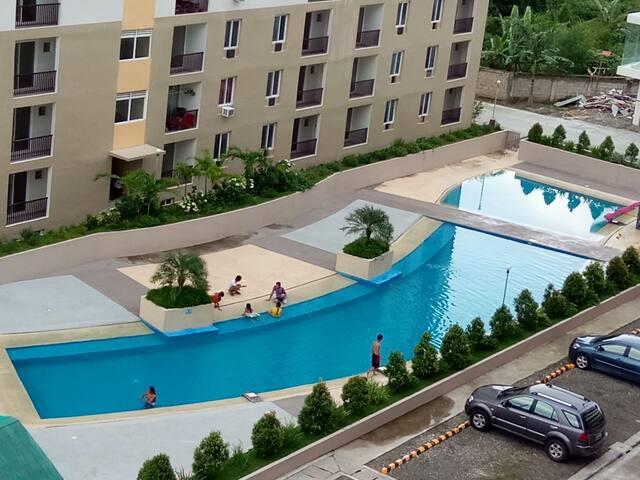 Saekyung Condominium Mactan Lapu-Lapu City