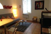 Bel appartement moderne au coeur du Panier