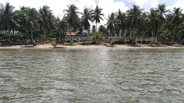 LA CABALLA BEACH RESORT  6 ROOM RATES/ DAY