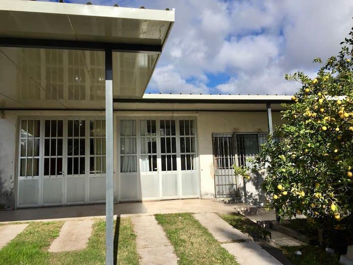 Casa Quinta de Playa