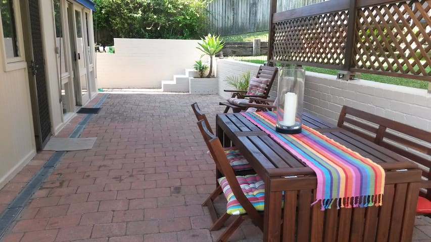 Family house - great location - North Manly - Casa