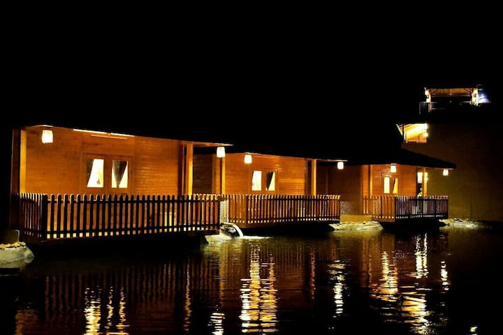 The Forest Resort at Malegaon