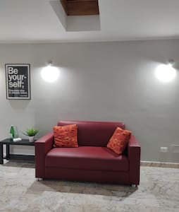 Come in una suite