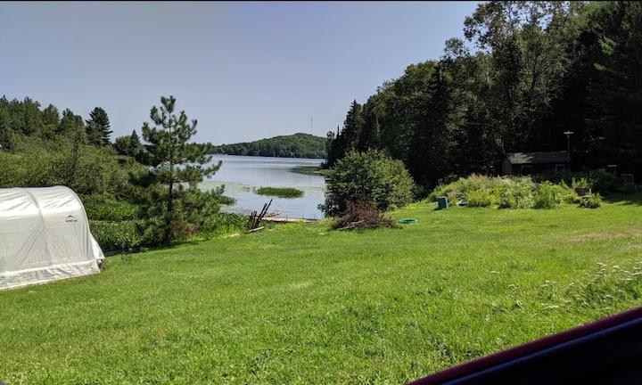 Lake Nosbonsing Chalet