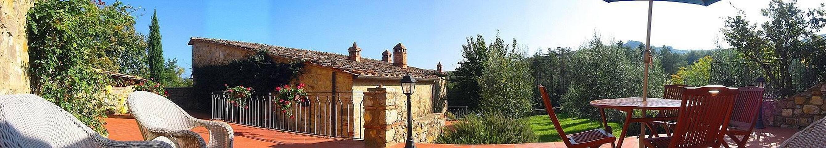 Borgo Bello A