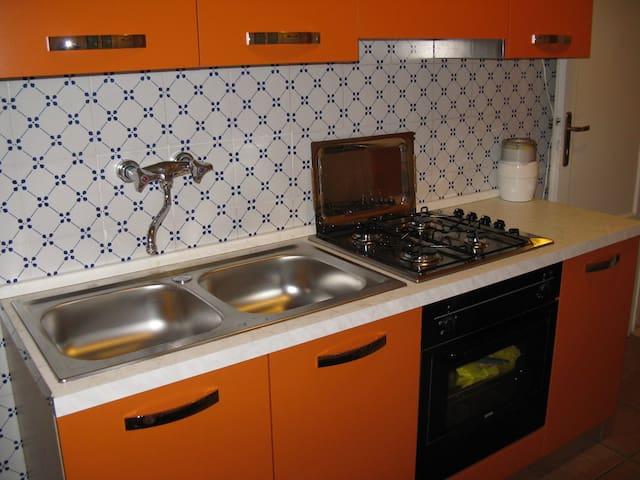 Appartamento per 6 persone a 200 metri dal mare - Camaiore - Apartment