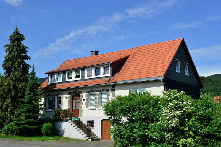 Enticing Apartment in Stormbruch near Ski Area