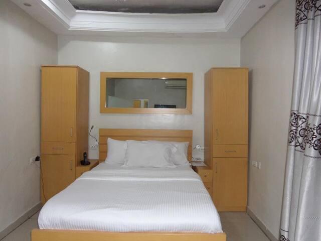 Primal Hotel Ikeja - Standard