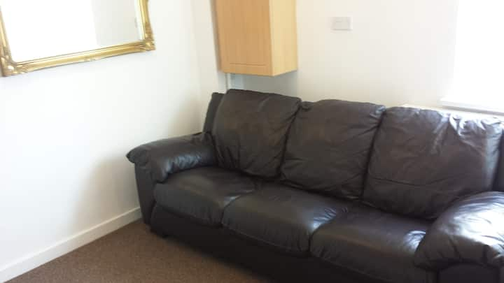 Need a room near South Shields College??