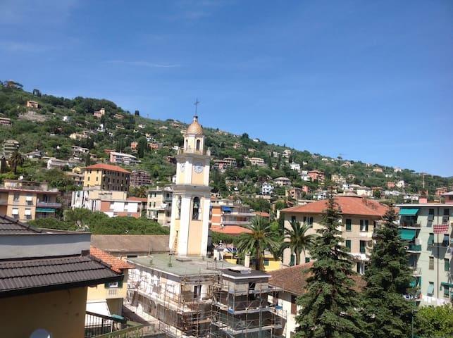 Relax a Santa Margherita