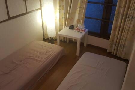 JK guest house3 - Chuo Ward, Osaka