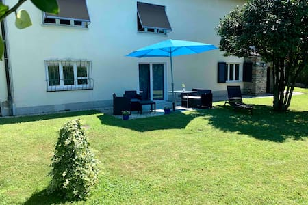 Appartment Casa Luna – Flair und Charme