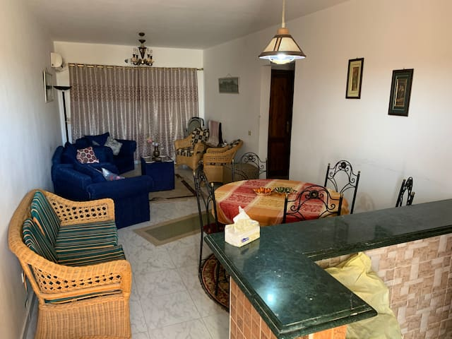 Cozy Golf Chalet - 2Bedrooms, 2Bathrooms, Dining Room, Full Kitchen, greenery golf view