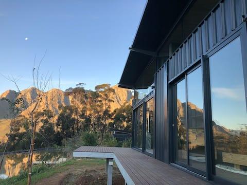 Secret hideaway in the Banhoek Conservancy