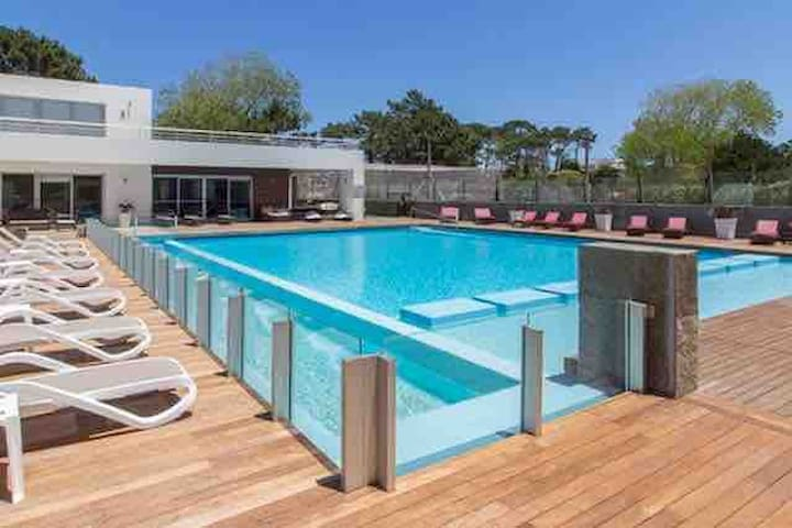 Ocean Drive, Island View, High floor/All included!