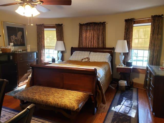 Belton House - Carousel Room