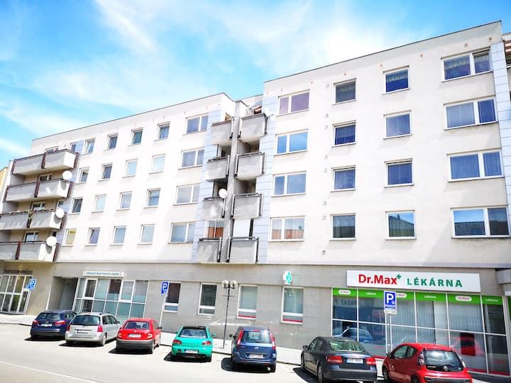 Apartmán Sedlčany