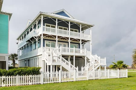 Bluebonnet Beach House - Your Home Away From Home!