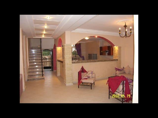 Villa avec piscine - Souss-Massa-Drâa - Villa