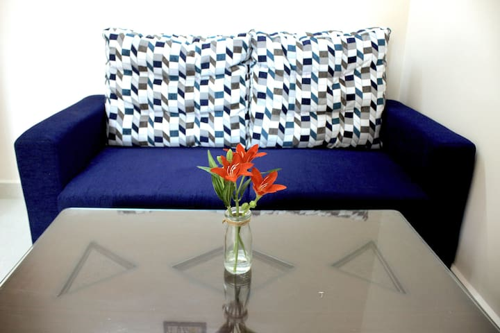 Entire 1 BHK , Couple Friendly,BTM 1st stage