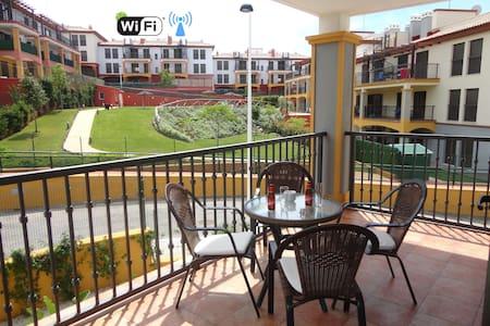 Magnifico apartamento en Costa Esuri, Ayamonte - อะยามอนเต - อพาร์ทเมนท์