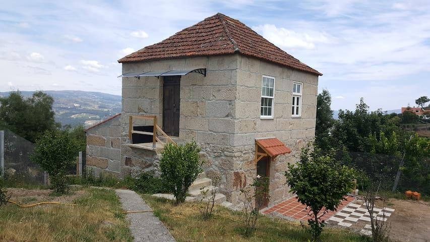 Casa Velha do Quintal
