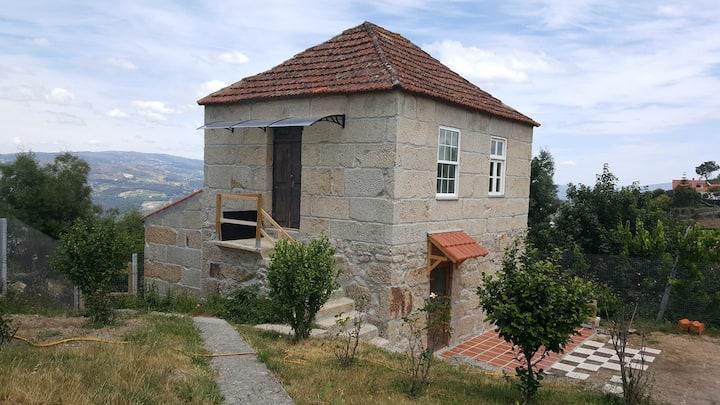Casa Antiga do Quintal - tradição com conforto