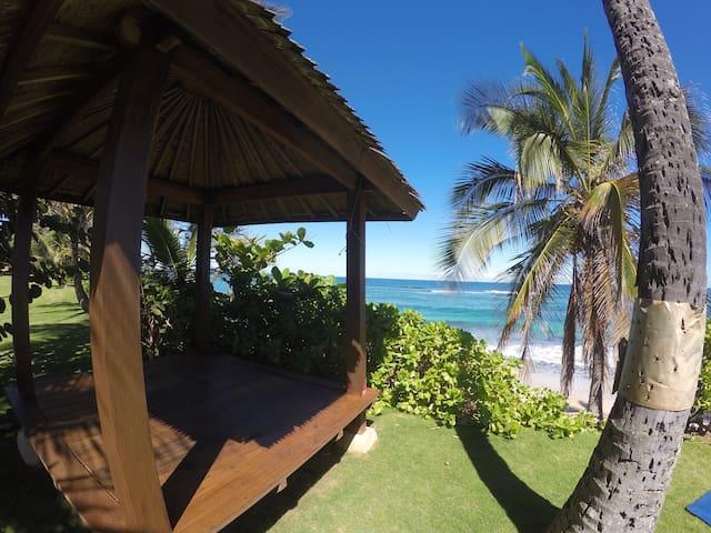Hawaii Ocean Retreat
