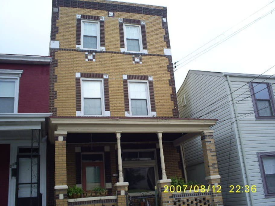 1 bedroom historic south side 2nd floor apartment apartments for rent in pittsburgh for 1 bedroom apartments in pittsburgh pa