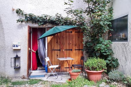 Haus in Le Chesnay mit Garten - Le Chesnay