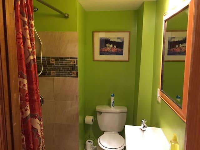 Cozy 1 Bedroom 20 Min To NYC - Newark - Apartment