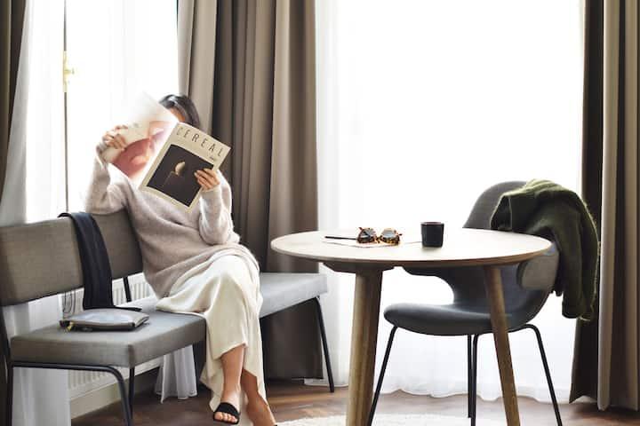 Comfort Suite Hotel Pistache