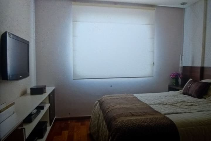 Double Room (cama de casal,TV, Ar Cond.)