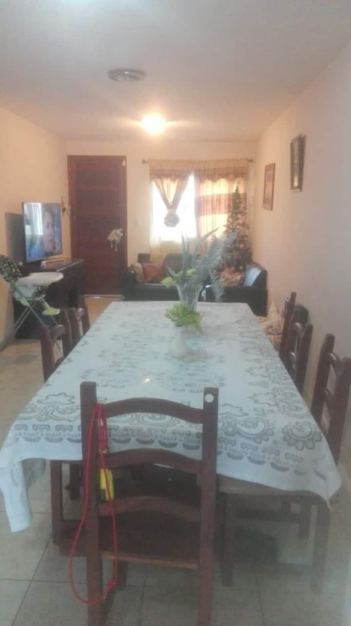 Alojamiento para 3 personas Córdoba Capital