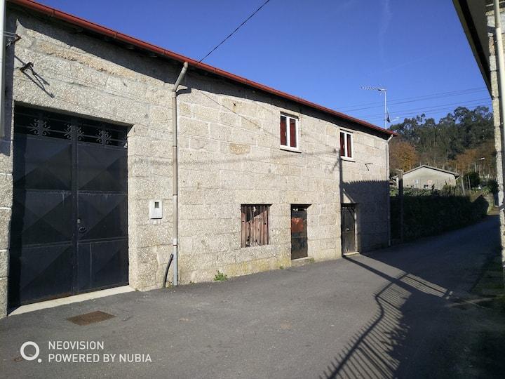 Perto da Diver, Póvoa de Lanhoso Braga e Guimarães
