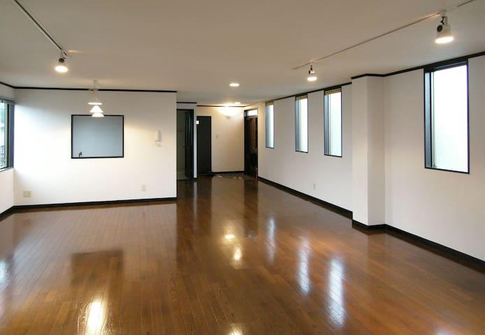 Bonsai_Village - Kita-ku, Saitama-shi - Appartement