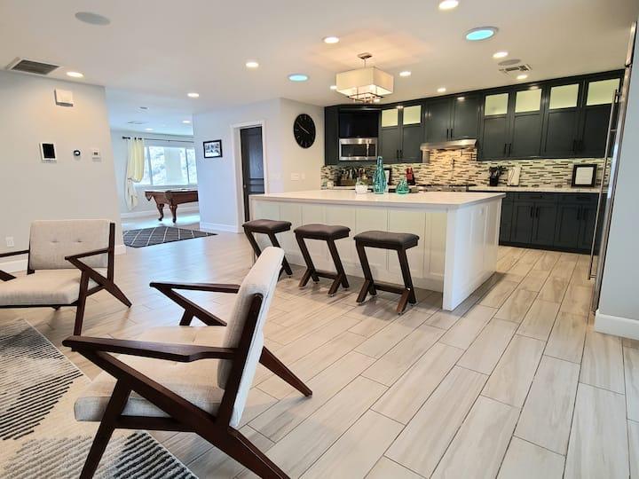 Luxury Joshua Tree/Palm Springs Rental