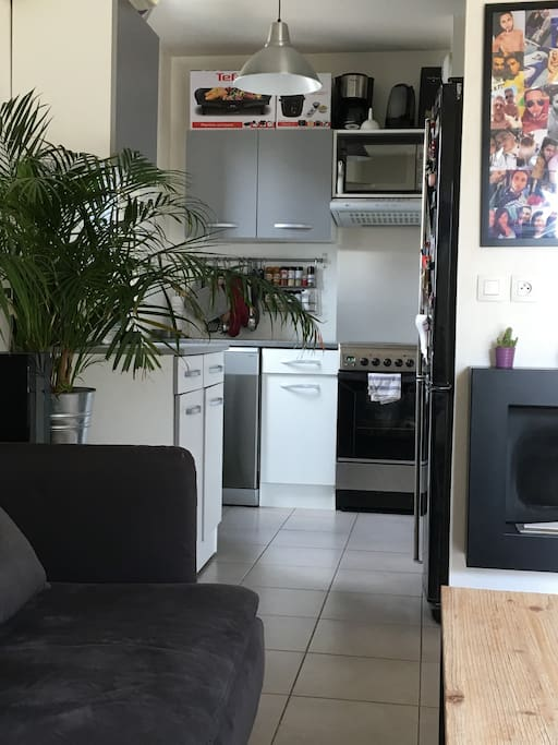 Chambre individuelle deux personnes apartments for rent for Appartement bordeaux 70m2