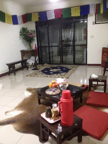 3 bed room & 2bath in Taipei city - Taipei - Appartamento