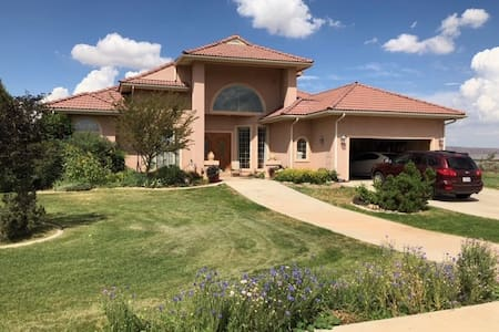 Large Private Room in Parowan Home on 10 Acres