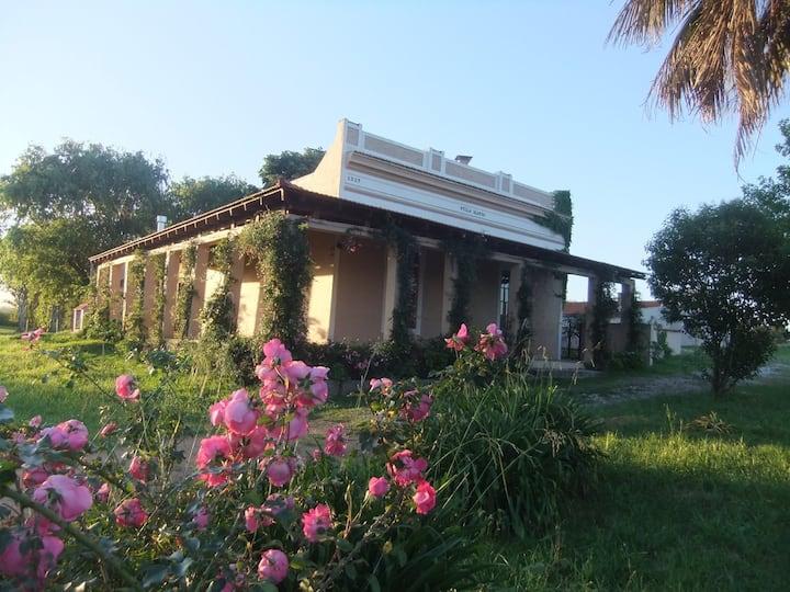 VILLA MARIA - Heritage Farmhouse