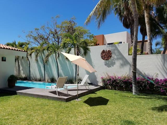 Casa Serenity in beautiful San Jose del Cabo - San José del Cabo - Casa